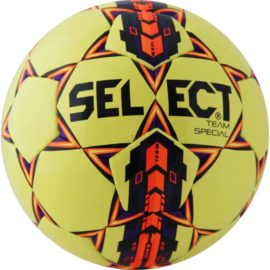 Futbalová lopta Select Team Special 5 - 13939