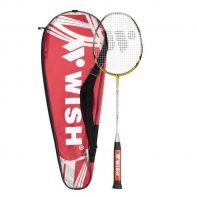Badmintonová raketa WISH Ti Smash 959 - 14-0-060