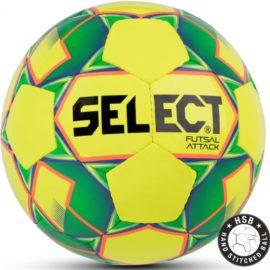 Halová lopta Select Futsal Attack 2018 Hala - 14160