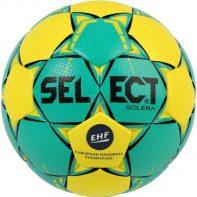 Hádzanárska lopta Select Solera Lil 1 EHF 2018 - 14292