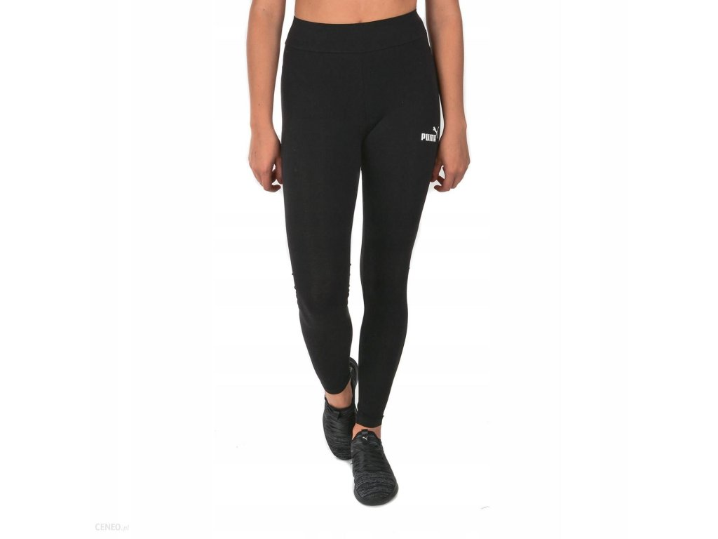 3fab96a6da3a3 Legíny PUMA ESSENTIALS LEGGINGS - 851813-01 | Shopline.sk