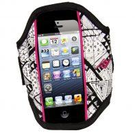 Bežecké púzdro Rucanor iPhone5 - 29397-103