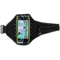 Bežecké púzdro Rucanor Iphone5 LED - 29702-213