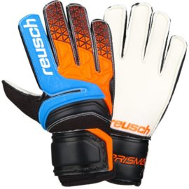 Brankárske rukavice Reusch prisma SD Easy Fit Junior - 3872515467
