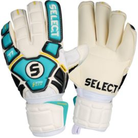 Brankárske rukavice Select 77 Super Grip - 60177750