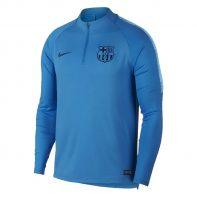 Futbalová mikina Nike FC Barcleona Squad M - 894316-482
