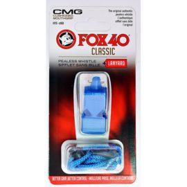 Píšťalka FOX CMG Classic Safety - 9603-0508