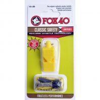 Píšťalka Fox 40 Classic - 9903-0208