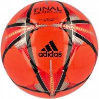 Futbalová lopta adidas Finale Milano Capitano - AC5490