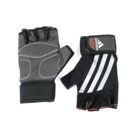 Fitness rukavice Adidas M - ADGB-12342RD
