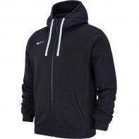 Mikina Nike Hoodie FZ FLC TM Club 19 M - AJ1313-010