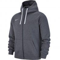 Mikina Nike Hoodie FZ FLC TM Club 19 M - AJ1313-071