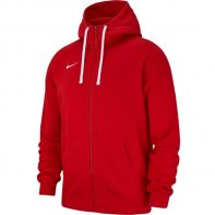 Mikina Nike Hoodie FZ FLC TM Club 19 M - AJ1313-657