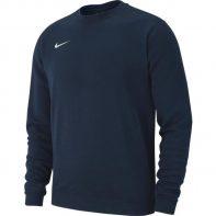 Mikina Nike CREW FLEECE TM Club 19 M - AJ1466-451