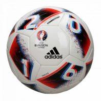 Futbalová lopta adidas Fracas EURO16 Competition - AO4842