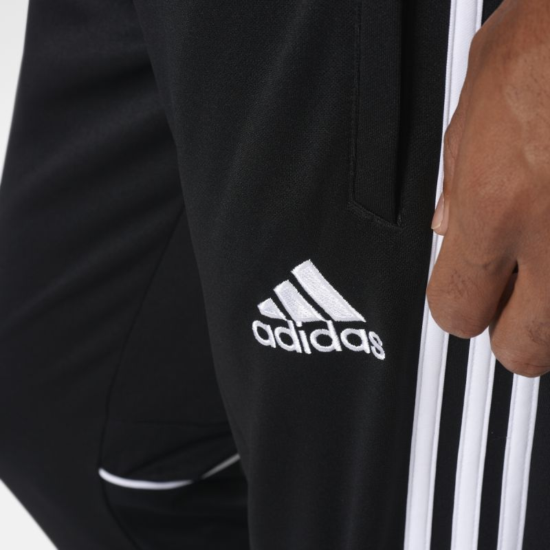 najniższa zniżka super słodki wyglądają dobrze wyprzedaż buty Futbalové tepláky Adidas Tango Training Pants M - AZ9728 ...
