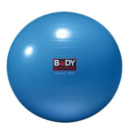 Gymnastická lopta ANTI-BURST - BB001TBL_65