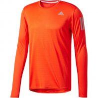Bežecké tričko Adidas Response Long Sleeve Tee M - BP7485