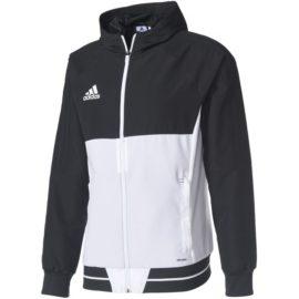 Pánska športová bunda Adidas Tiro 17 M - BQ2776