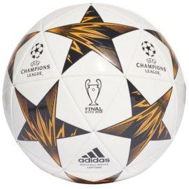 Futbalová lopta adidas Champions League Finale 18 Kiev Capitano - CF1199