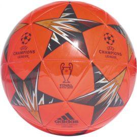 Futbalová lopta adidas Champions League Finale 18 Kiev Capitano - CF1201