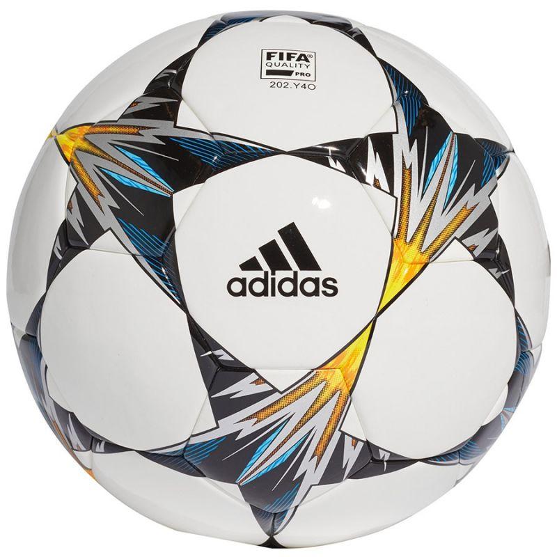 e64f6ad42 Futbalová lopta Adidas Competition Finale 18 Kiev - CF1205Futbalová lopta  Adidas Competition Finale 18 Kiev -