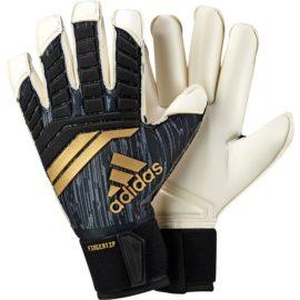 Brankárske rukavice Adidas Predator Fingertip M - CF1355