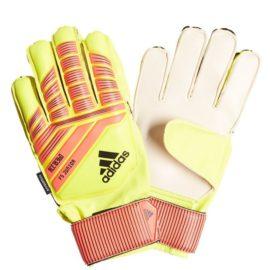 Brankárske rukavice Adidas Predator FS Junior - CW5599