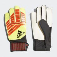 Juniorské brankárske rukavice Adidas Predator Junior - CW5605