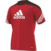 Juniorské tréningové tričko Adidas Sereno 14 Junior - D82939