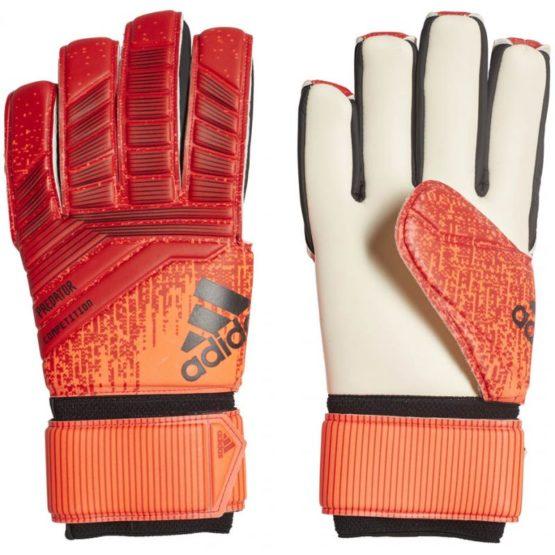 Brankárske rukavice Adidas Pred Comp - DN8566