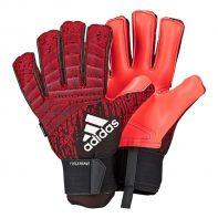 Brankárske rukavice Adidas Predator PRO FS - DN8584