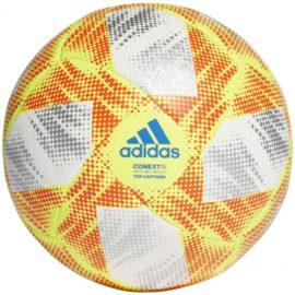 Futbalová lopta adidas Conext 19 - TCPT DN8636