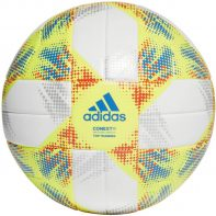 Futbalová lopta adidas Conext 19 - TTRN DN8637