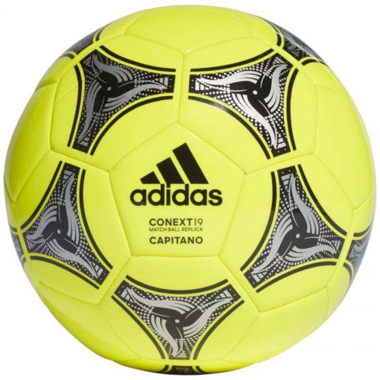 Futbalová lopta adidas Conext 19 - CPT DN8639