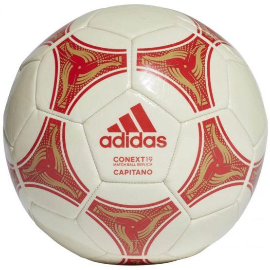 Futbalová lopta adidas Conext 19 - CPT DN8640