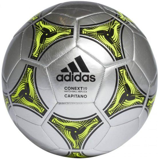 Futbalová lopta adidas Conext 19 - CPT DN8641