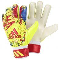 Brankárske rukavice Adidas Classic TRN - DT8746