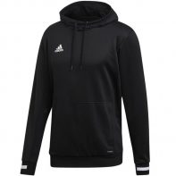 Mikina Adidas Team 19 Hoody M - DW6860