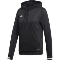 Mikina Adidas Team 19 Hoody W - DW6872