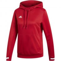 Mikina Adidas Team 19 Hoody W - DX7338 79f0d13bb21