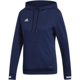 Mikina Adidas Team 19 Hoody W - DY8823