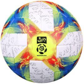 Futbalová lopta Adidas Conext 19 OMB Ekstraklasa - ED4933