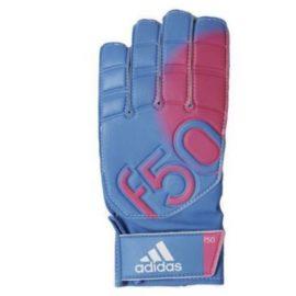 Brankárske rukavice Adidas F50 Training - F87175