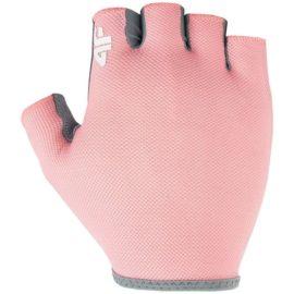 Cyklistické rukavice 4f - H4L18-RRU00164S
