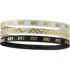 Sada čeleniek Nike Hairbands 3 pcs. - NJNG8912OS