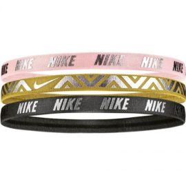 Sada čeleniek Nike Hairbands 3 pcs. - NJNG8931OS