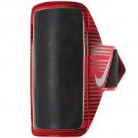 Bežecké púzdro Nike Printed Lean Arm Band - NRN68827