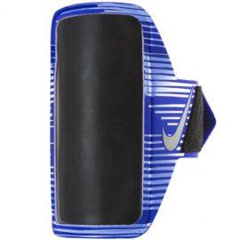 Bežecké púzdro Nike Printed Lean Arm Band - NRN68439
