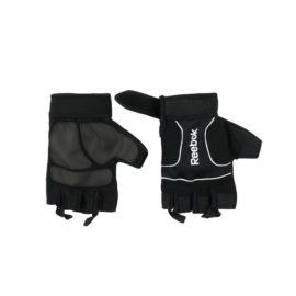 Fitness rukavice Reebok veľ. L - RAGB-11234WH